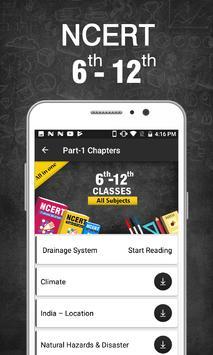 NCERT Books - NCERT Solutions Class 6th to 12th screenshot 4