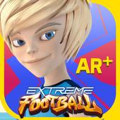 Extreme Football AR icon