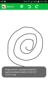 Sketch, Paint app, Doodle Pad apk screenshot