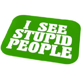 Stupidity icon