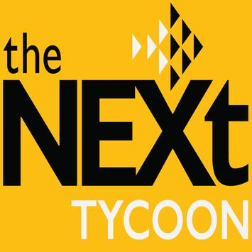 TheNextTycoon poster