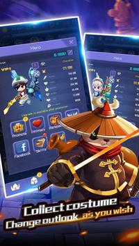 Summoner Legends screenshot 2