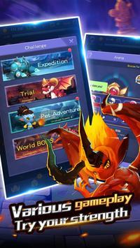 Summoner Legends screenshot 4