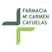 Farmacia Cayuelas Carmen icon