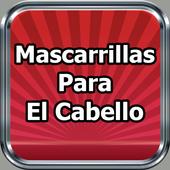 Mascarillas Para El Cabello Seco Y Maltratado icon