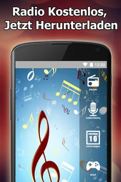 Hitradio O3 Online Frei apk screenshot