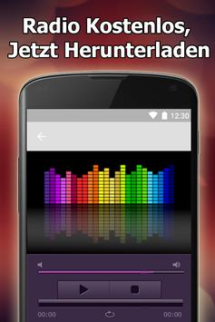 93.6 JAM FM Radio Online Frei screenshot 1