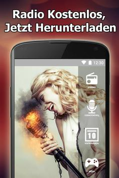 93.6 JAM FM Radio Online Frei screenshot 4