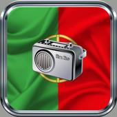 Rádio Cantinho da Madeira Gratuito Online icon