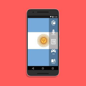 Radio Blue FM 100.7 Gratis Online Argentina poster