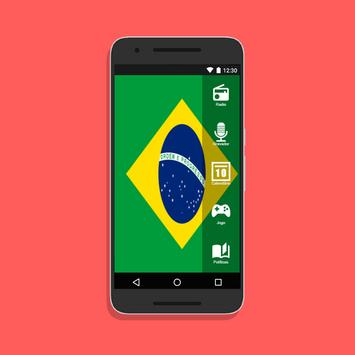 Rádio Evangelizar AM 1060 Grátis Online Brasil screenshot 16