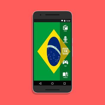 Rádio Evangelizar AM 1060 Grátis Online Brasil screenshot 4