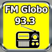 Radio FM Globo 93.3 Gratis En Vivo El Salvador icon