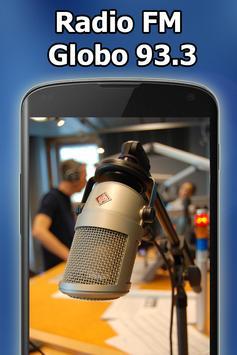 Radio FM Globo 93.3 Gratis En Vivo El Salvador screenshot 12