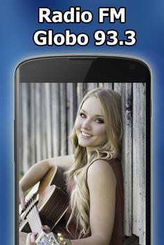 Radio FM Globo 93.3 Gratis En Vivo El Salvador screenshot 13