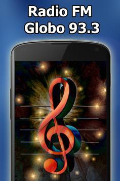 Radio FM Globo 93.3 Gratis En Vivo El Salvador screenshot 2