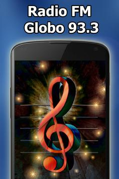 Radio FM Globo 93.3 Gratis En Vivo El Salvador screenshot 7