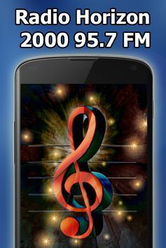 Radio Horizon 2000 95.7 FM Free Live Haïti screenshot 15