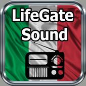Radio LifeGate Sound Italia Online Gratis icon