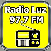 Radio Luz 97.7 FM Gratis En Vivo El Salvador icon