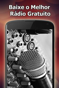 Rádio Nova Era Gratuito Online screenshot 2