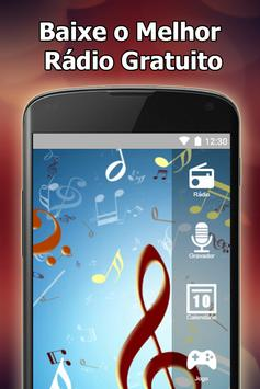 Rádio Nova Era Gratuito Online screenshot 4