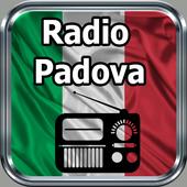 Radio Padova Italia Online Gratis icon