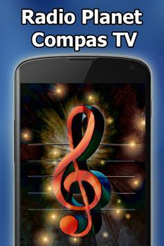 Radio Planet Compas TV Free Live Haïti screenshot 11