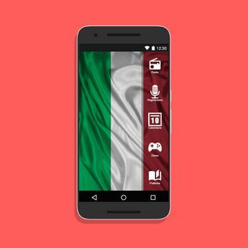 Radio RMC 1 - 80 Italia Online Gratis apk screenshot