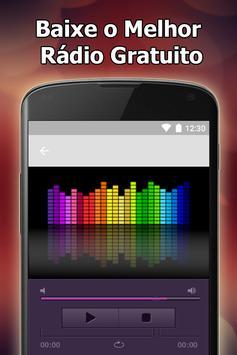 Rádio Radar Gratuito Online screenshot 1