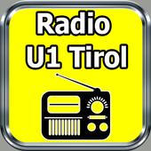 Radio U1 Tirol Kostenlos online icon