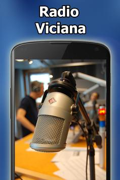 Radio Viciana Free Live Albania screenshot 8