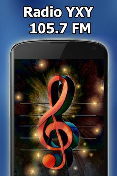 Radio YXY 105.7 FM Gratis En Vivo El Salvador screenshot 3