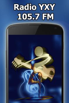 Radio YXY 105.7 FM Gratis En Vivo El Salvador screenshot 6