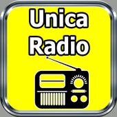 Unica Radio 1230 AM Gratis En Vivo Puerto Rico icon