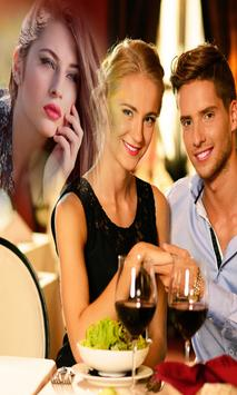 Dating Photo Frames poster