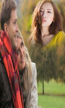 Dating Photo Frames apk screenshot