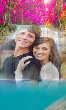 Waterfall Photo Frames screenshot 6