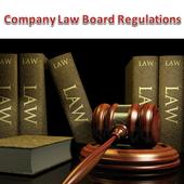 Company Law Board Regn.-India icon