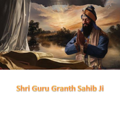 Shri Guru Granth Sahib Ji icon