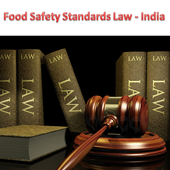 Food Safety Standards - India icon