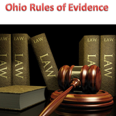 Rules of Evidence of Ohio icon