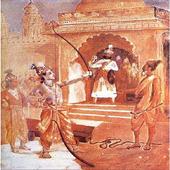 কৃত্তিবাসী রামায়ণ - আদিকাণ্ড icon