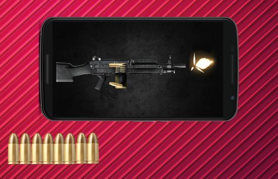 Weapons Gun Simulator screenshot 2