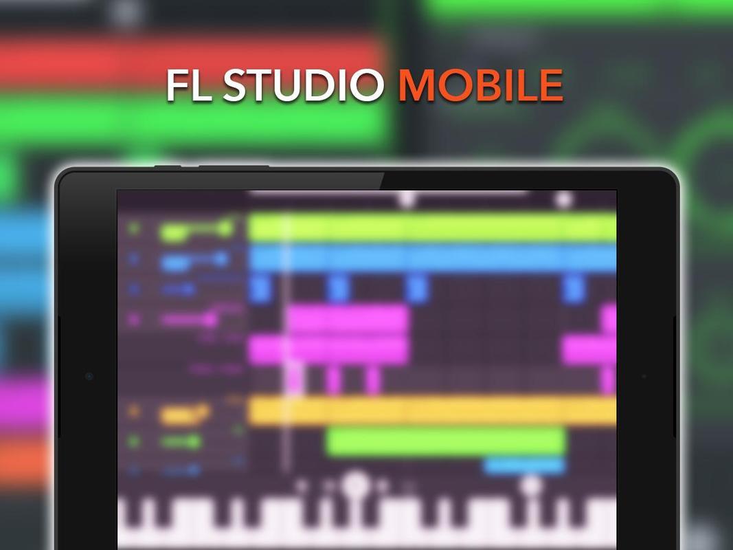 fl studio apk