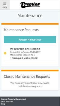 Premier Property Management screenshot 4