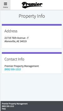 Premier Property Management screenshot 5