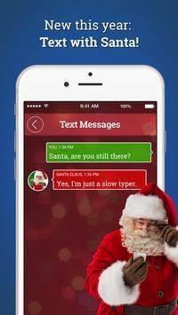 Video Call Santa Christmas apk screenshot