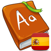 Free Spanish Dictionary icon