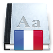 Free French Dictionary icon